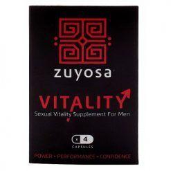 Zuyosa Sexual Vitality Supplement