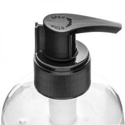 Lubido Pump Clip