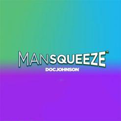 Man Squeeze